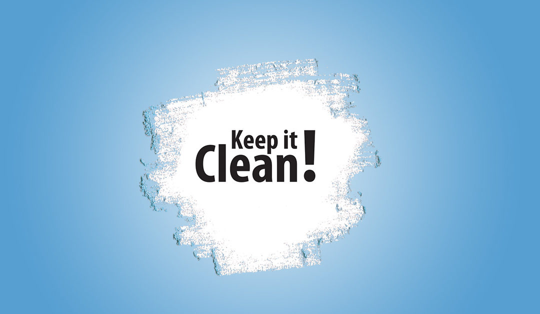 How to keep your CPAP Clean?